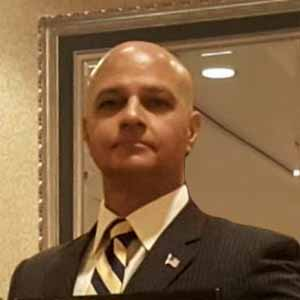 Alex Cejas - AFCI CEO