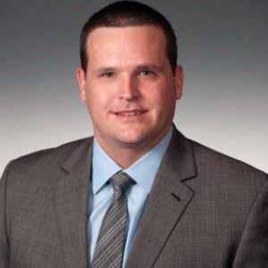 Eric Gavelda - Engineering Advisor at AFCI