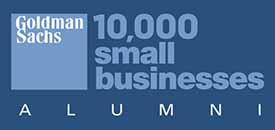 Goldman Sachs 10000 Small Business Alumni