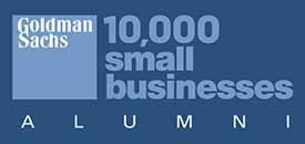 Goldman Sachs 10000 Small Business Alumni